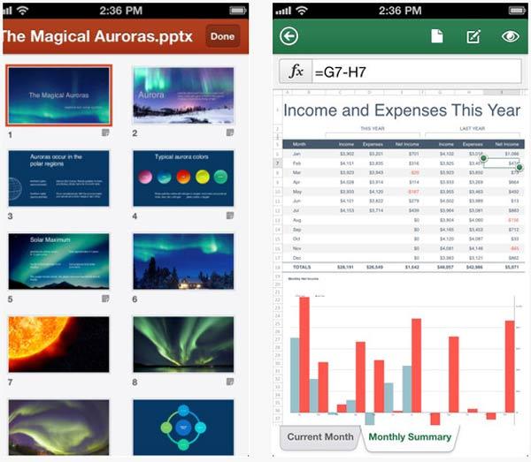 ios-screensheet-msoffice